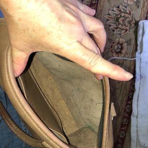 Coach Bags - Vintage Coach satchel